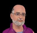 Buzz Rhodes