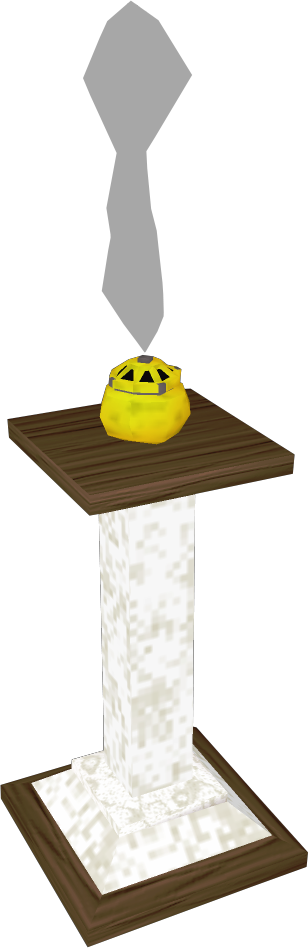 Marble Block Runescape : Marble incense burners the runescape wiki