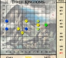 Chess of the Three Kingdoms