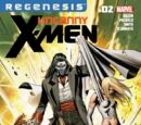 Uncanny X-Men Vol 2 2/Images