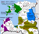 The Ethno-genesis of the Baltic peoples
