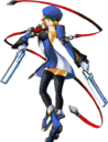 Noel Vermillion (Continuum Shift, Character Select Artwork).png