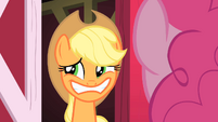 Applejack bad poker face S01E25