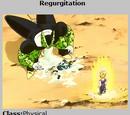 Regurgitation Card