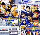 Capcom vs. Namco Bandai