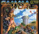 Gamma World Wiki