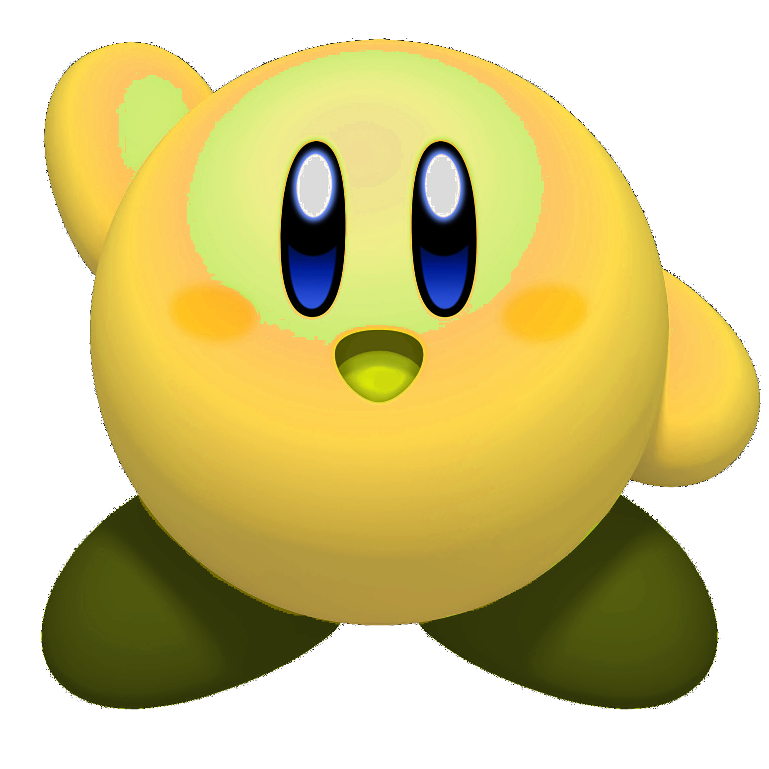 Image Kirby Koopa Troopa Png Fantendo The Video Game