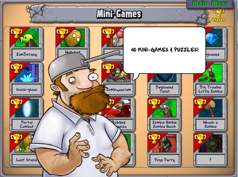 plants vs zombies  full version for free