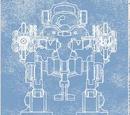Cargador Mecánico