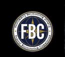 Federal Bioterrorism Commission
