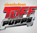 T.U.F.F. Puppy: Agente Secreto