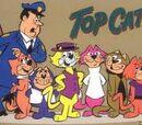 Series animadas de 1960s