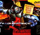 Super Nintendo Entertainment System Games