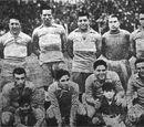 Campeón Campeonato de Primera División 1931