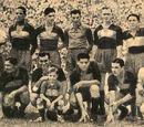 Campeón Campeonato de Primera División 1935