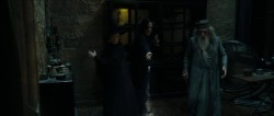 Severus spell