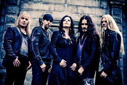 Nightwish2011