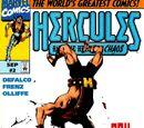 Hercules: Heart of Chaos Vol 1 2