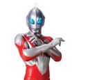 Outlaw Ultramen