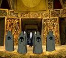 Strażnicy Świątyni Thora