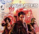 Uncharted: Issue 1