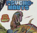 Psychonauts Vol 1 2