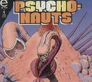 Psychonauts Vol 1 4