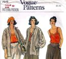 Vogue 7319 B