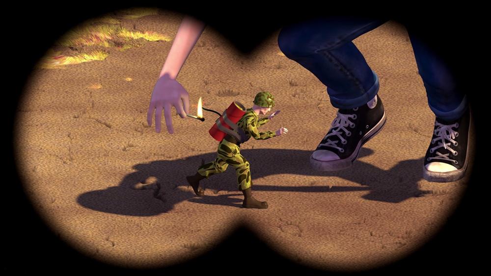 Combat Carl Pixar Wiki Disney Pixar Animation Studios