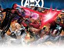 Avengers vs. X-Men (Event)/Gallery