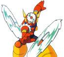 Robot Master manipulador del Metal
