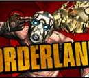 Borderlands (series)