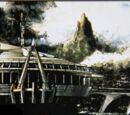 Jurassic Park Aviary