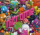 Nitrome Wiki 2011