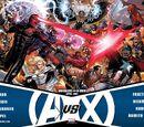 Avengers vs. X-Men Vol 1