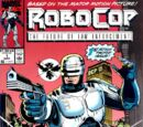 RoboCop (1990 comic series)