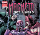 Magneto: Not a Hero Vol 1 2