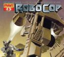 RoboCop 6 (2010 comic series)
