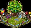 Birthday Habitat