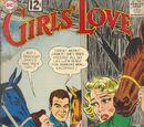 Girls' Love Stories Vol 1 89