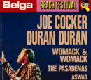 Duran Duran - (1989) - The European Summer Festival Tour