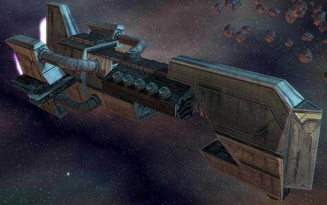 Mandal_Hypernautics_Crusader-Class_Corve