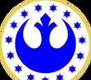 New Republic military units