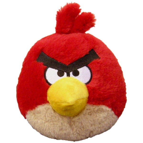 Angry Birds Pig Dog Toy
