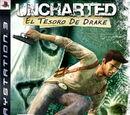 Saga Uncharted