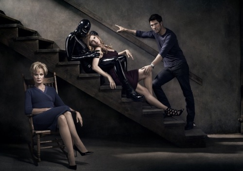Murder house story characters american horror story wiki