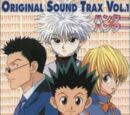Hunter × Hunter Original Soundtrack Vol.1