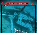 Card 274: Vesper Wreckage