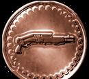 70 bajas: SAS-12