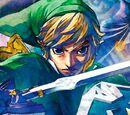 Guía de The Legend of Zelda: Skyward Sword